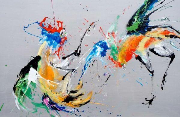 Galerie d 39 art jean jacques rio art contemporain for Art contemporain artistes